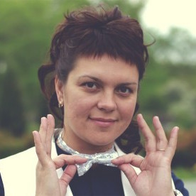 Клименко Оксана