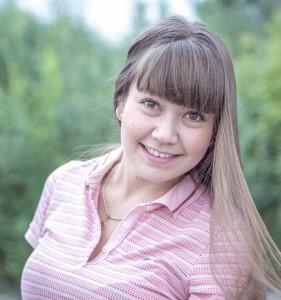 Пашкова Юлия Олеговна