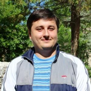 Шафиков Дмитрий Валерьянович
