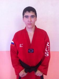 Сабиров Денис Маратович