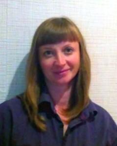 Калева Вита Витальевна