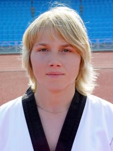Чугаева Мария Сергеевна